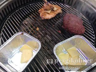 Foto 1 - Makanan di Steak 21 Buffet oleh bataLKurus