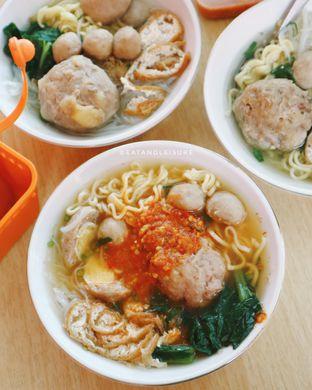 Foto 5 - Makanan di Bakso Teras oleh Eat and Leisure