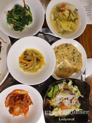 Foto 2 - Makanan di Myeongdong Galbi (Myeonggal BBQ) oleh Ladyonaf @placetogoandeat