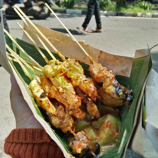 Foto 2 - Makanan di Sate Jando oleh Khaerunnisa Nabilah Fairuz Halim
