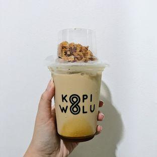 Foto review Kopi Wolu oleh Della Ayu 2