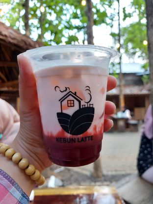 Foto 1 - Makanan di Kebun Latte oleh Mouthgasm.jkt