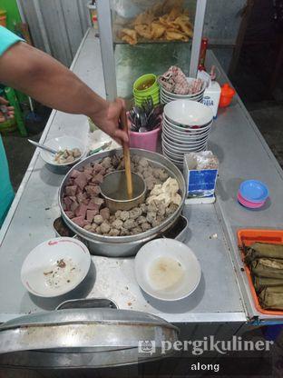 Foto 3 - Makanan di Bakso Bonek oleh #alongnyampah