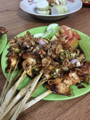 Foto 9 - Makanan di Warung Sate Solo Pak Salim oleh Prido ZH