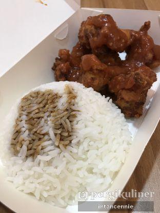 Foto 2 - Makanan di Kkuldak oleh bataLKurus