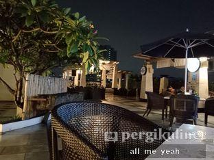 Foto review Hurubatu Grill Garden - The Papandayan Hotel oleh Gregorius Bayu Aji Wibisono 5