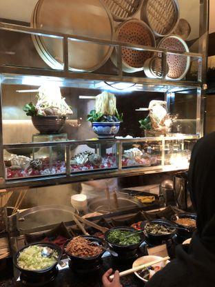 Foto review The Cafe - Hotel Mulia oleh Freddy Wijaya 10
