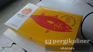 Foto 3 - Makanan di Nasi Hao Hao oleh Shanaz  Safira