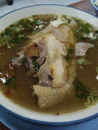 Foto 2 - Makanan di Sop Ayam Khas Klaten oleh ochy  safira