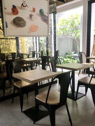 Foto 11 - Interior di Cecemuwe Cafe and Space oleh Prido ZH