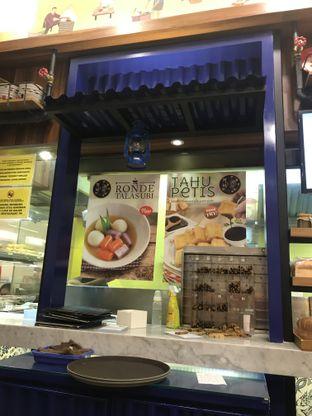 Foto 1 - Interior di Ah Mei Cafe oleh Stefanus Hendra
