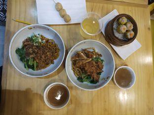 Foto 5 - Makanan di Golden Lamian oleh Rans