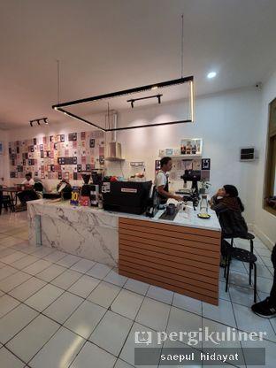 Foto review Saksama Coffee oleh Saepul Hidayat 5