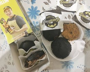Foto review Donuthing oleh Mariane  Felicia 1