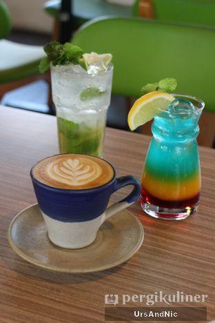 Foto review Bounce Cafe oleh UrsAndNic  6