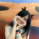 Foto Profil IG @priscscillaa