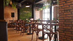 Foto review Collin's oleh Perjalanan Kuliner 5