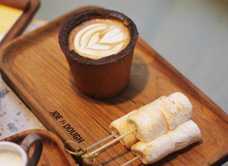 21 Cafe Favorit di Thamrin yang Tidak Boleh Dilewatkan