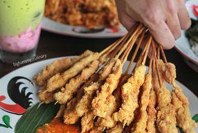 Foto Warung Kukuruyuk
