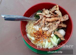 Foto 1 - Makanan di Cwie Mie 87 oleh chandra dwiprastio