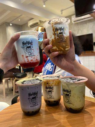 Foto review HeiHei Boba Bar oleh Makan2 TV Food & Travel 4