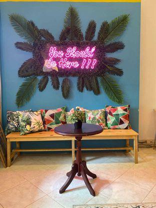 Foto 14 - Interior di Garage Cafe oleh Levina JV (IG : @levina_eat & @levinajv)