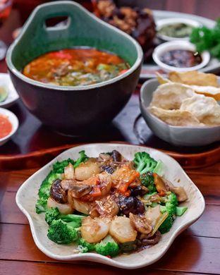 Foto 5 - Makanan di Plataran Menteng oleh Dian Iswari