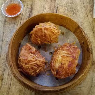 Foto 3 - Makanan(Udang Rambutan) di Kober Mie Setan oleh Afifah Romadhiani