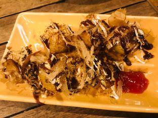 Foto 5 - Makanan(Nomi Takoyaki) di nominomi delight oleh Levina JV (IG : levina_eat )