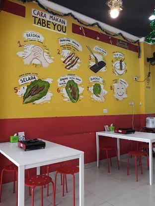 Foto 5 - Interior di Tabeyou oleh Mouthgasm.jkt
