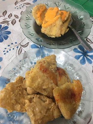 Foto 1 - Makanan di Nasi Telur Babak Belur oleh Mariane  Felicia