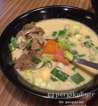 Foto 1 - Makanan(Soto betawi gurih) di Soto Sedari oleh Iin Puspasari