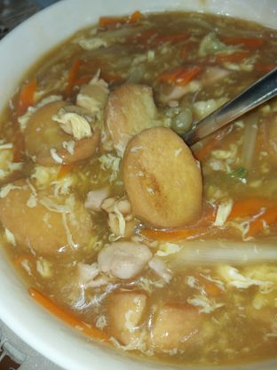 Foto review Tj Soka Chinese Seafood oleh Mouthgasm.jkt  4
