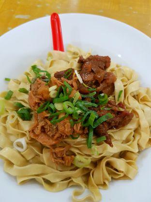 Foto 4 - Makanan di Bakmie Aloi oleh ig: @andriselly
