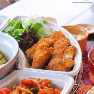 Foto 4 - Makanan di Kedai Nyonya Rumah oleh Kuliner Addict Bandung