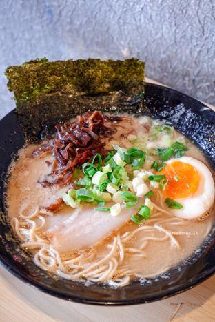 Foto 1 - Makanan di Tsurukamedou oleh Indra Mulia