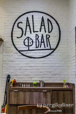 Foto 1 - Interior di Salad Bar oleh Tissa Kemala