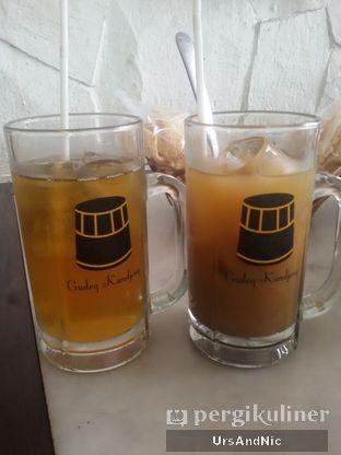 Foto 3 - Makanan di Gudeg Kandjeng oleh UrsAndNic