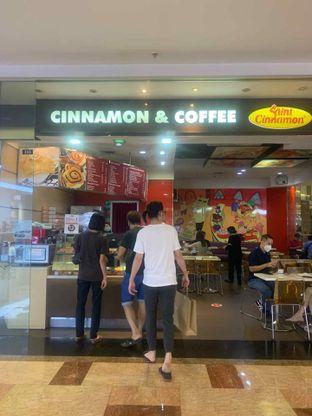 Foto 2 - Interior di Saint Cinnamon & Coffee oleh inri cross