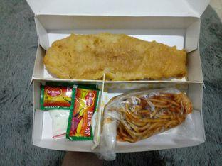 Foto - Makanan(Marinara Sauce) di Fish Streat oleh Ratu Aghnia
