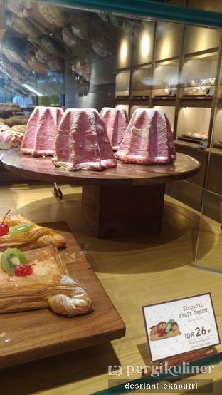 Foto 4 - Interior di Francis Artisan Bakery oleh Desriani Ekaputri (@rian_ry)