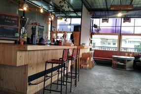 Foto Lantai 3 Coffee & Pairing