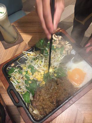 Foto 2 - Makanan di Zenbu oleh @Itsjusterr