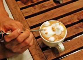 6 Cafe dengan Minuman Unik di Bandung yang Rasanya Tidak akan Terlupakan