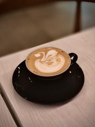 Foto review Fullmoon Coffee oleh Fadhlur Rohman 1