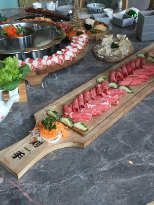 Foto 2 - Makanan di Chongqing Liuyishou Hotpot oleh @Itsjusterr