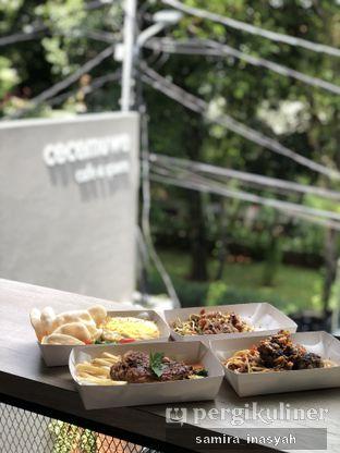 Foto 3 - Makanan di Cecemuwe Cafe and Space oleh Samira Inasyah