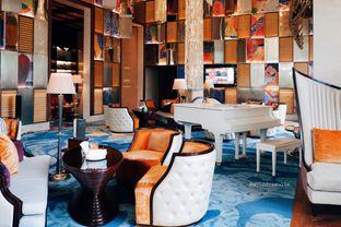 Foto 47 - Interior di The Writers Bar - Raffles Jakarta Hotel oleh Indra Mulia