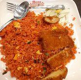 Foto di Mama Indonesian Food