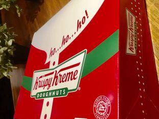 Foto 10 - Makanan di Krispy Kreme Cafe oleh Prido ZH